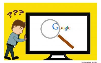 Google kereső – Nem találom a weboldalam! 4+1 megoldás