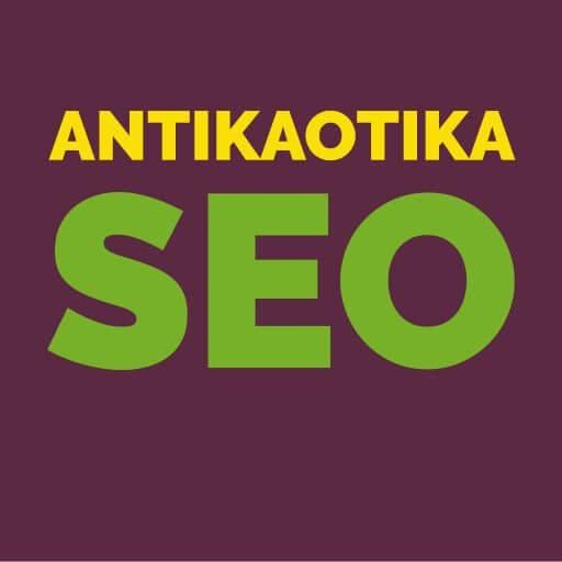 Antikaotika-SEO