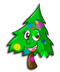 multicolorschristmastree