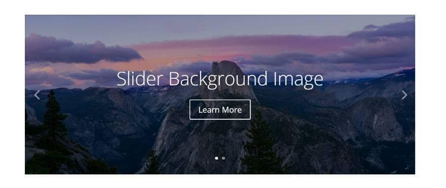 Slider és Post Slider háttérképek Képátméretezés Divi 13